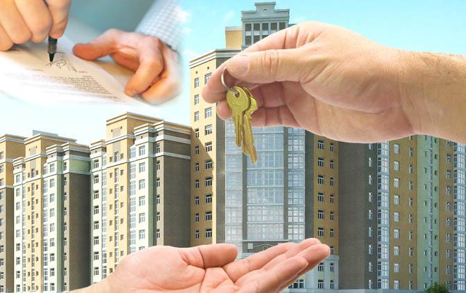 приватизация квартиры сроки оформления - фото 9